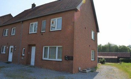 Ruime woning in Opoeteren