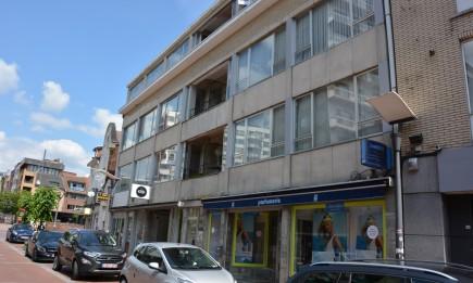 Appartement gelegen in het centrum van Genk.