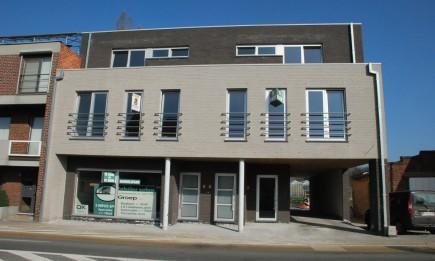 Nieuwbouw duplex-appartement - As.
